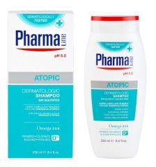 PharmaLine Shampoo Atopic 250 ml