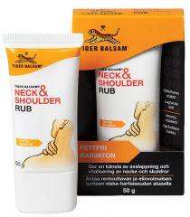 Tiger Balm Neck&Shoulder Rub 50 g