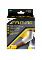 FUTURO Comfort kyynärpäätuki M 76578NORD 1 KPL