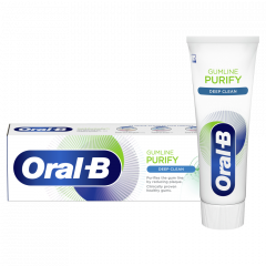 Oral-B Gumline Purify Deep Clean  hammastahna 75 ml