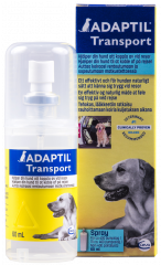 ADAPTIL TRANSPORT FEROMONISUIHKE 60 ml