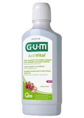 GUM ActiVital suuvesi 500 ml