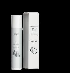 IN17 Deep Effect Day Cream SPF 30 50 ml
